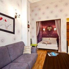 "Отель ""Alberti"" By Nestor&Jeeves комната для гостей фото 2"