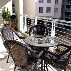 Отель Summer Breeze Слима балкон