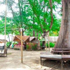 Отель Sayang Beach Resort Ланта фото 9