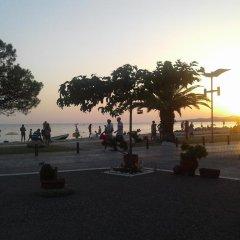 Отель Arsanas Apatrments пляж фото 2
