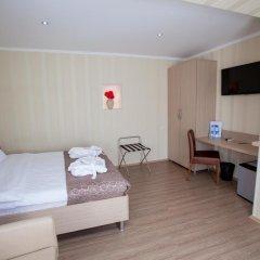 Отель Rustaveli Palace Полулюкс с различными типами кроватей фото 9