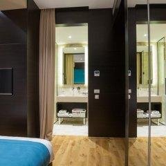 Отель Maccani Luxury Suites 4* Представительский люкс с различными типами кроватей фото 10