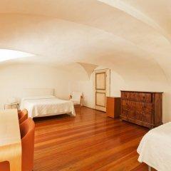 Отель Residenza D'Epoca di Palazzo Cicala 4* Стандартный номер с разными типами кроватей фото 5