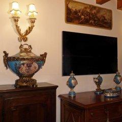 Отель Country House Casino di Caccia Люкс с различными типами кроватей фото 4
