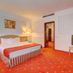 Гостиница Бородино 4* Люкс с различными типами кроватей фото 5