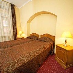 Hotel Monte-Kristo 4* Номер Эконом с различными типами кроватей