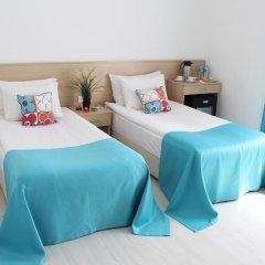 Отель Payidar Suite 3* Стандартный номер с различными типами кроватей фото 4