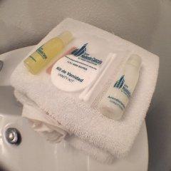 Отель Suites Malecon Cancun Стандартный номер с различными типами кроватей фото 7