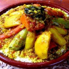 Отель Erg Chebbi Camp Марокко, Мерзуга - отзывы, цены и фото номеров - забронировать отель Erg Chebbi Camp онлайн питание фото 3