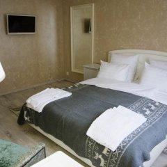 Mini hotel Kay and Gerda Hostel 2* Стандартный номер фото 41
