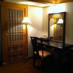 Отель Ebina House 3* Полулюкс фото 12