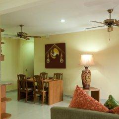 Отель Baan Souy Resort 3* Апартаменты с 2 отдельными кроватями фото 7