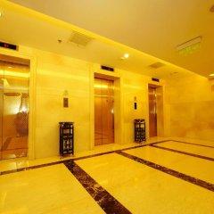 Howard Johnson Paragon Hotel Beijing сауна