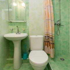 Отель Мечта Сочи ванная фото 2