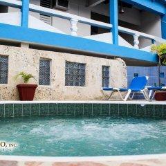 Отель Tronco Inc Апартаменты фото 28