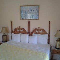Отель Rio Vista Resort 2* Вилла с различными типами кроватей фото 2