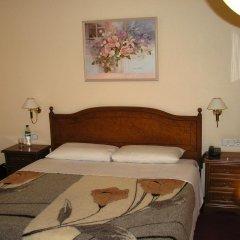 Academy Dnepropetrovsk Hotel 4* Номер Комфорт с двуспальной кроватью фото 3