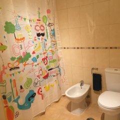 Отель MyAlgarve Monte Gordo ванная фото 2