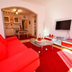 Апартаменты Apartments Andrija Улучшенные апартаменты с различными типами кроватей фото 5