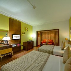Ascot Hotel 4* Номер Делюкс
