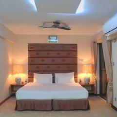 Marble Hotel 3* Люкс с различными типами кроватей фото 6