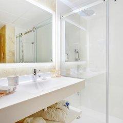 Отель Grupotel Parc Natural & Spa 5* Стандартный номер с различными типами кроватей фото 2