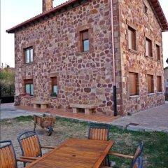 Отель Casa Rural La Yedra 3* Стандартный номер с различными типами кроватей фото 25