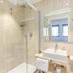 MH Florence Hotel & Spa 4* Улучшенный номер с различными типами кроватей фото 2