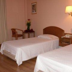 Grande Hotel Dom Dinis 3* Стандартный номер разные типы кроватей фото 2