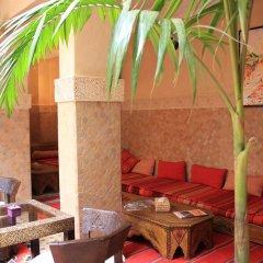 Отель Riad Al Wafaa Марокко, Марракеш - отзывы, цены и фото номеров - забронировать отель Riad Al Wafaa онлайн питание фото 3