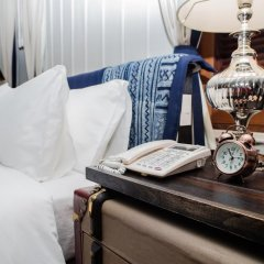 Отель Burasari Heritage Luang Prabang 4* Номер Делюкс с двуспальной кроватью фото 21