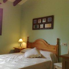 Отель Apartamentos Rurales La Fuente de Báscones детские мероприятия фото 2