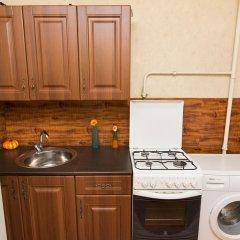 Апартаменты Apartment on Blyukhera Апартаменты с различными типами кроватей фото 3