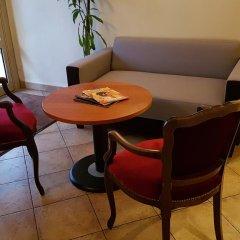 Отель Le Ruisseau удобства в номере