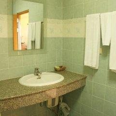 Отель Nanai Villa ванная фото 2