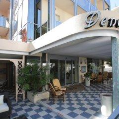 Hotel Venezia вид на фасад фото 2