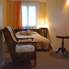 Отель Ungurmuiža спа