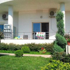 Отель Villa Sonia Люкс с различными типами кроватей фото 2