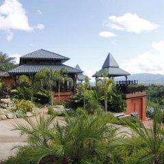 Отель Thaton Hill Resort фото 18