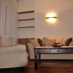 Отель Prudentia Apartments Piwna Польша, Варшава - отзывы, цены и фото номеров - забронировать отель Prudentia Apartments Piwna онлайн комната для гостей фото 4