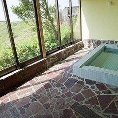 Отель El Patio Ranch Минамиогуни бассейн фото 3