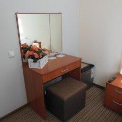 Гостиница Ганза Номер Комфорт с различными типами кроватей