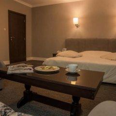Отель Атлантик 3* Номер Делюкс с различными типами кроватей фото 21
