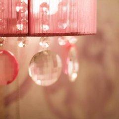 Апартаменты InnHome Апартаменты Улучшенные апартаменты с различными типами кроватей фото 8
