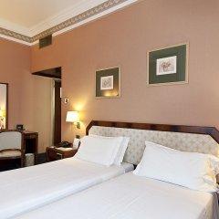 Hotel Bristol 4* Стандартный номер с 2 отдельными кроватями фото 2