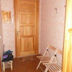 Хостел Омск Кровать в общем номере с двухъярусной кроватью фото 3