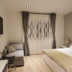 Отель Prima Luxury Rooms комната для гостей фото 5