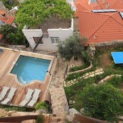 Отель Villa Turka бассейн фото 3