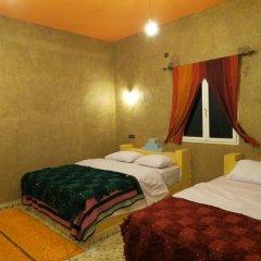 Отель Kasbah Le Berger, Au Bonheur des Dunes Марокко, Мерзуга - отзывы, цены и фото номеров - забронировать отель Kasbah Le Berger, Au Bonheur des Dunes онлайн комната для гостей фото 5