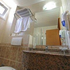 Forest Park Hotel 3* Стандартный номер с различными типами кроватей фото 12